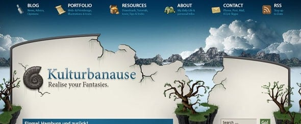 View Information about Kulturbanause