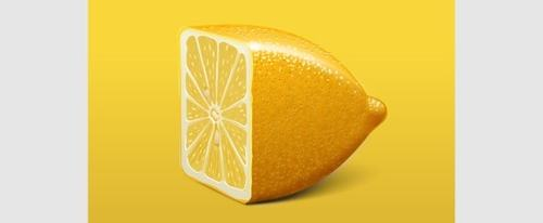 View Information about Lemon Icon