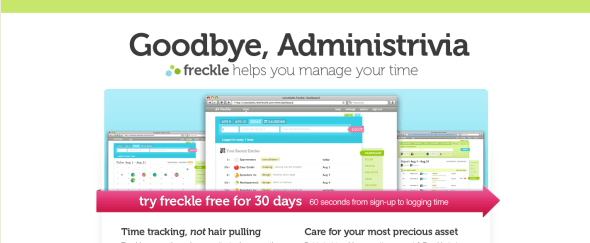 View Information about Lets Freckle
