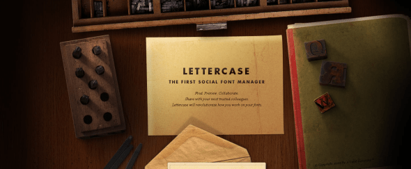 go to letter case app