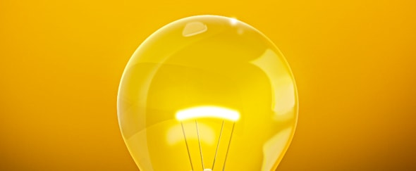 Go To Lightbulb Icon