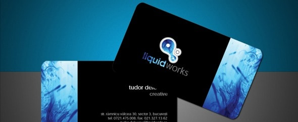 View Information about LiquidWorks