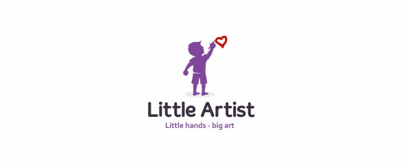Go To Little Artist