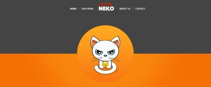 View Information about LIttle Neko