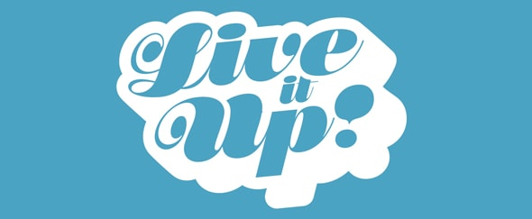 View Information about Live it Up