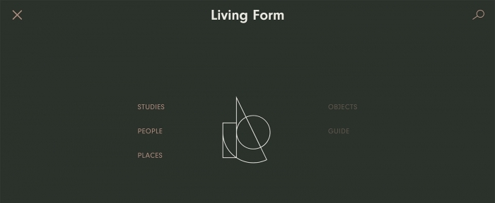 View Information about Living Form