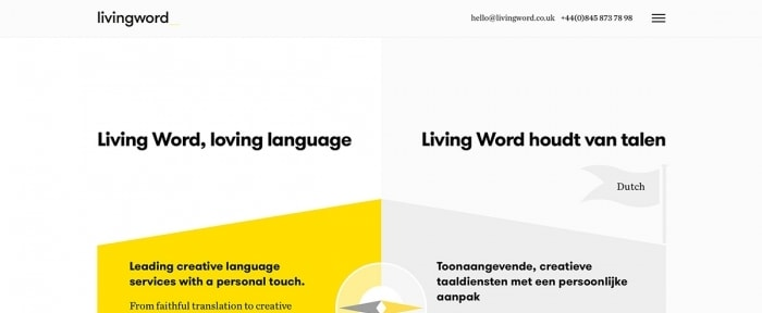 View Information about Living Word