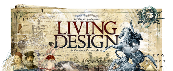 View Information about Living Design