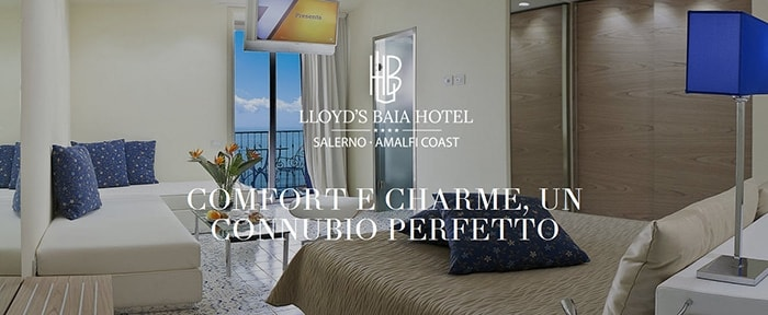 View Information about Lloyds Baia Hotel