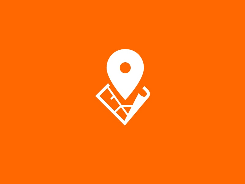 Go To Location App Logo