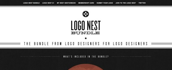 View Information about Logo Nest