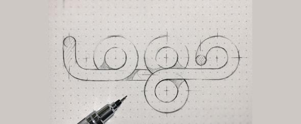 Logo Sketch | Design Shack