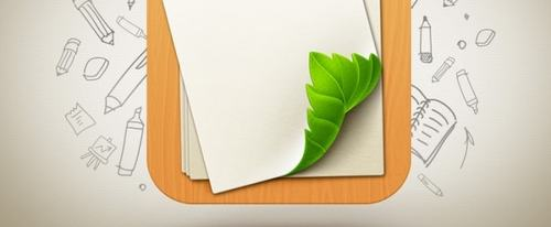 View Information about Loose Leaf