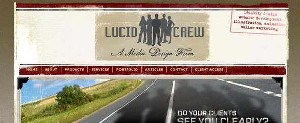 View Information about Lucid Crew