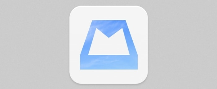 View Information about Mailbox App Icon