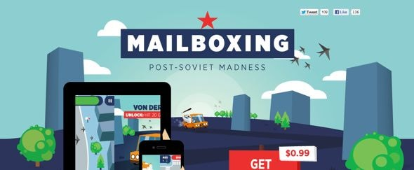 Go To Mailboxing