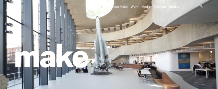 View Information about Make Architects