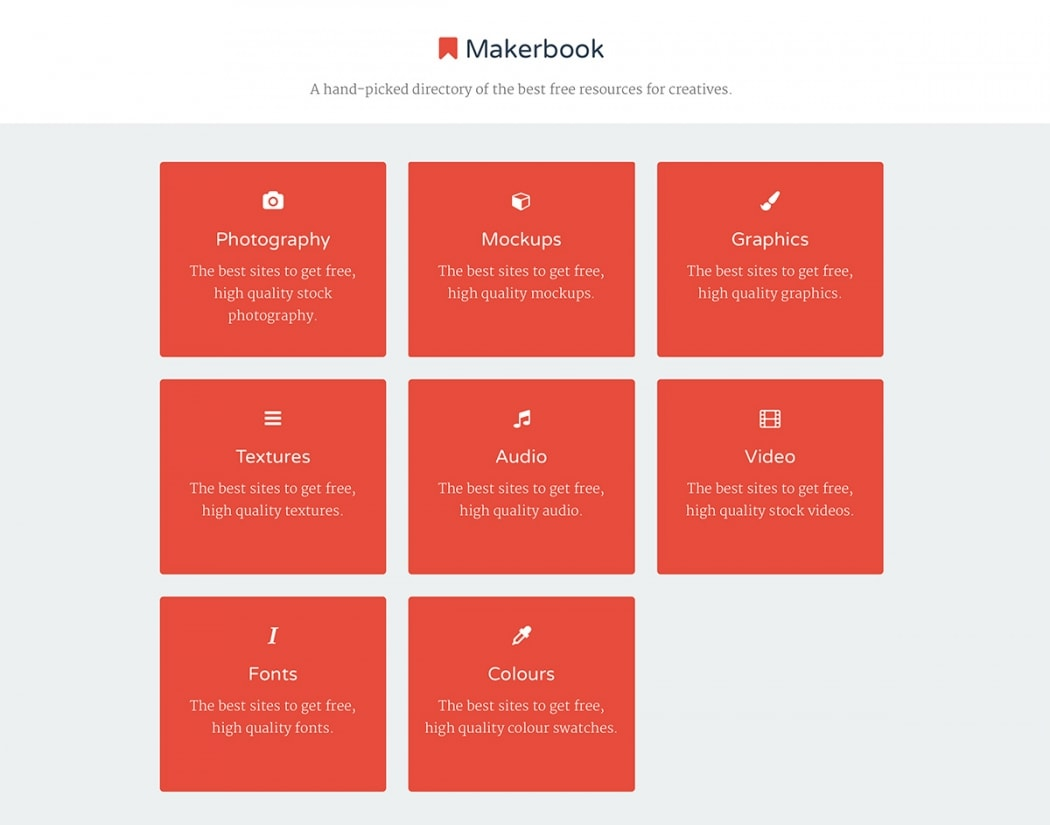 Go To Makerbook