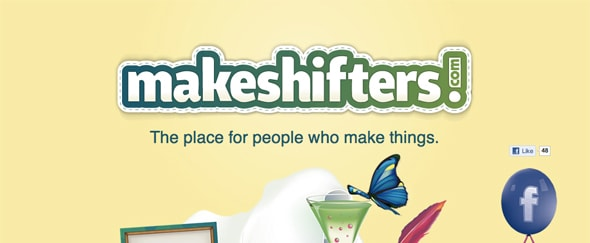 Go To Makeshifters