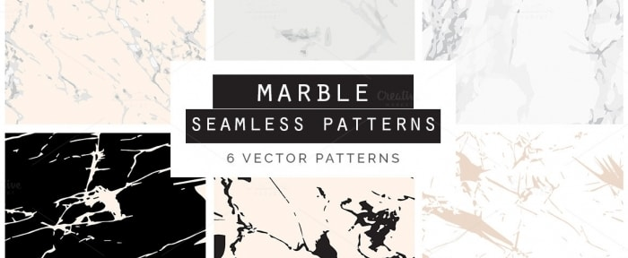 View Information about Marble Seamless Vector Patterns