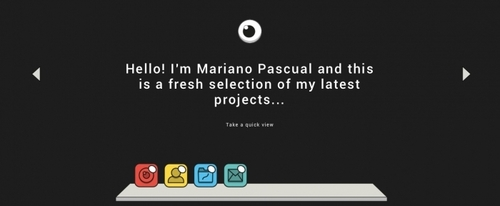 View Information about Mariano Pascual