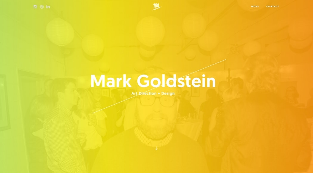 Go To Mark Goldstein