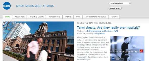 View Information about Marsdd