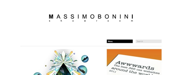 View Information about Massimo Bonini