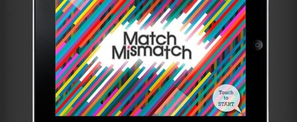 Go To Match Mismatch