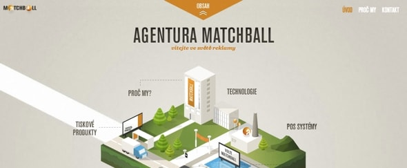 View Information about Matchball