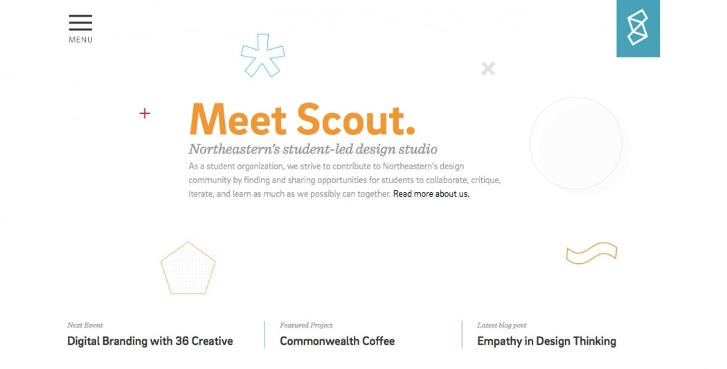 Go To Meet Scout