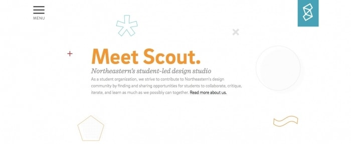 View Information about Meet Scout
