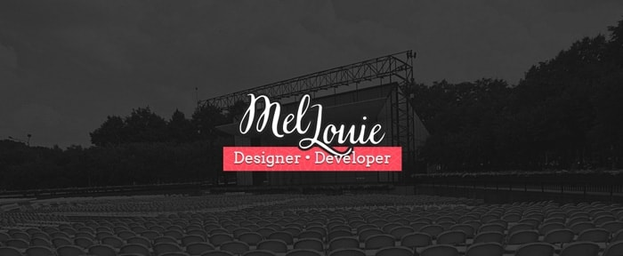 View Information about Mel Louie