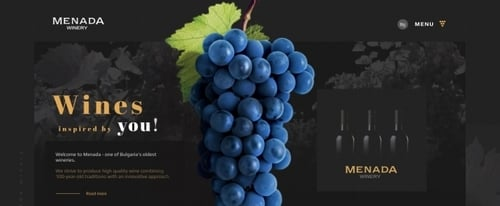 View Information about Menada Winery