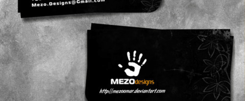 View Information about Mezo Designs