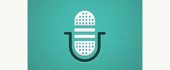 View Information about Microphone Icon