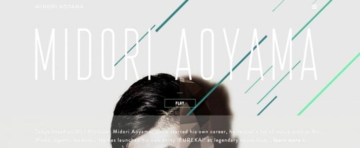View Information about Midori Aoyama