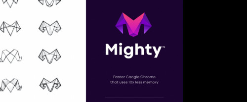 View Information about Mighty Logo Design