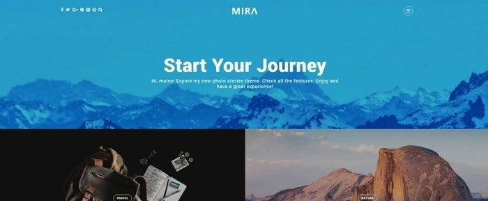 Go To Mira - A Photo Stories Blog