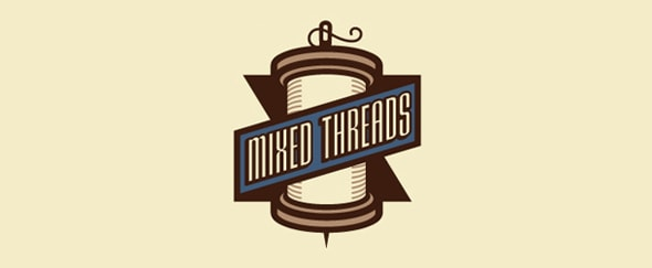 View Information about Mixed Threads