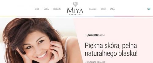 View Information about Miya Cosmetics