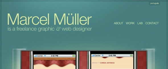 View Information about M Muller