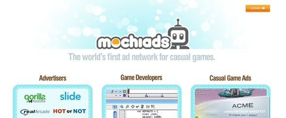 View Information about MochiAds