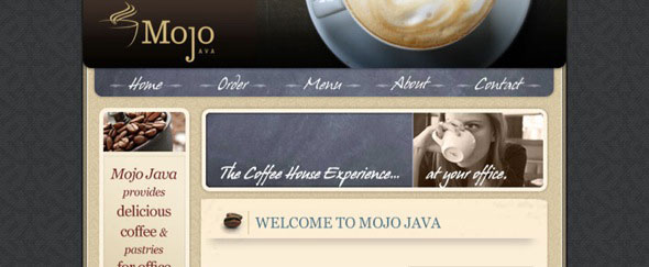 Go To Mojo Java
