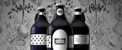 View Information about Monarch Beer