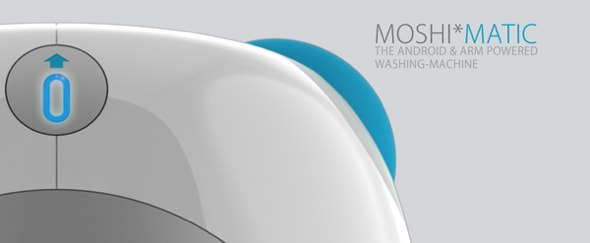 View Information about Moshi*Matic