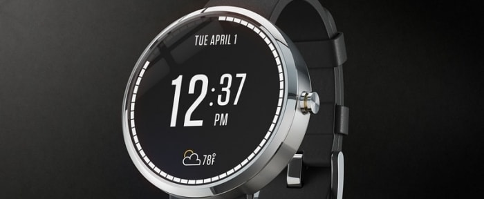 View Information about Moto 360