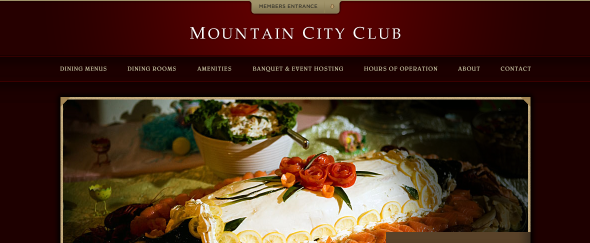 View Information about Mountain City Club