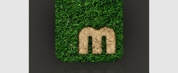 View Information about Mud Map Icon