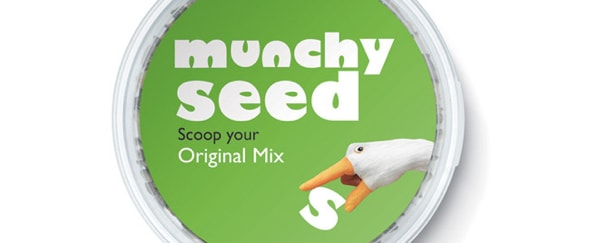 View Information about Munchy Seeds